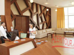 Caspian Business Hotel