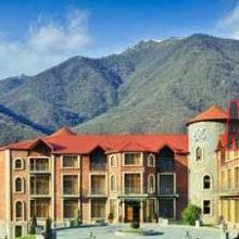El Resort Qax Hotel