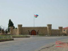 Город Ленкорань — Азербайджан