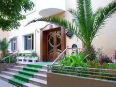Irshad hotel
