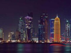 Катар посетило 2.8 млн. туристов за 2014 год