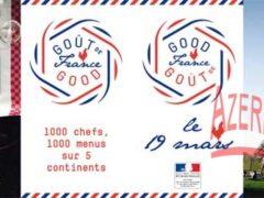 Мероприятие «Вкусы Франции» в Азербайджане