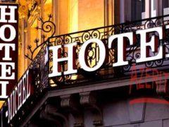 Выдано сертификаты отелям Азербайджана