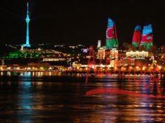 Баку в Топ-10 стран СНГ посещаемых россиянами