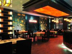 Ресторан Delicia