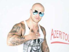Джиган даст концерт в Баку 28 мая