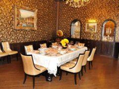 Ресторан Qosha Qala
