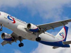Увеличено количество рейсов Екатеринбург — Баку