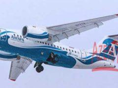 Открывается новый рейс Новосибирск – Ленкорань
