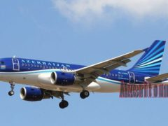 AZAL продлил акцию по рейсу Баку-Стамбул-Баку