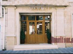 Azcot Hotel Baku