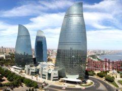 Баку вошел в ТОП 10 интересных городов Европы