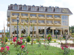 Hotel River Side Mingecevir