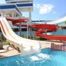 Kempinski Aqua Park объявил летний сезон открытым