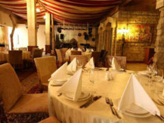 Ресторан Nar & Sharab