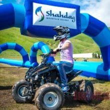 Туристический цент Шахдаг открывает летний сезон