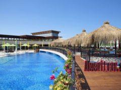 Цены на пляжный отдых в Баку