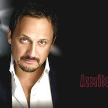 Осенью даст концерт Стас Михайлов в Баку