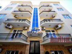 Miraj Inn Hotel Baku