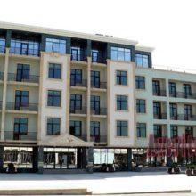Qubek Hotel Balaken