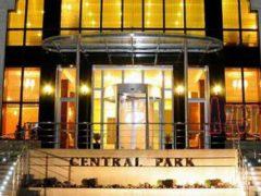Central Park Hotel Baku
