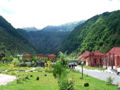 Зона отдыха Uludag один из доступных в Азербайджане