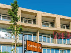 Открылся новый санаторий Qalaaltı Hotel & SPA