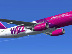 Авиакомпания Wizz Air возвращается в Азербайджан