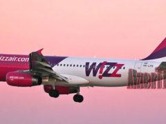 Авиарейс из Баку в Будапешт всего за 39 евро