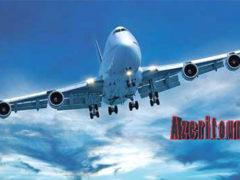 AZAL объявляет новогодние скидки на авиабилеты