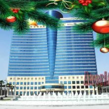 Сколько стоит встретить Новый год в Азербайджане