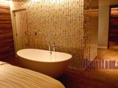 Цены на СПА услуги в пятизвездочных отелях Баку