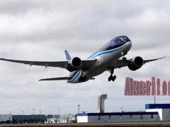 AZAL возобновляет рейс Баку-Берлин-Баку