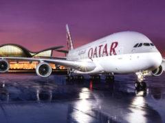 Qatar Airways снижает цены — Скидки Баку
