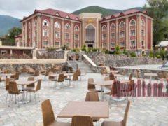 Азербайджанские отели пустуют — Список