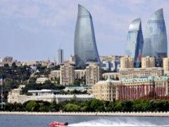 Бакинские отели поднимают цены на услуги