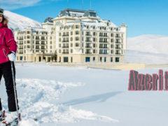 Отели Шахдаг объявили цены на новый сезон