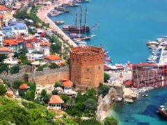 Началась резервация туров в Анталию и в Стамбул — цены
