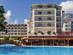 Цены на турецкие отели станут дешевле