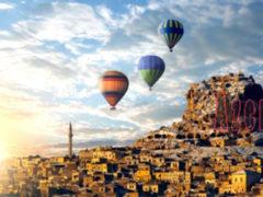 Турция выделят тур агентствам 87 миллионов долларов