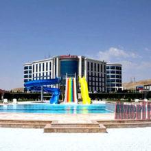 Duzdag Hotel Nakhchivan