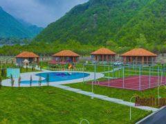 Sheki Park
