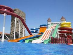 Самые крупные зоны отдыха Азербайджана
