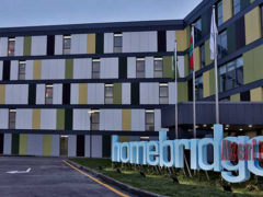 Homebridge Hotel Apartments
