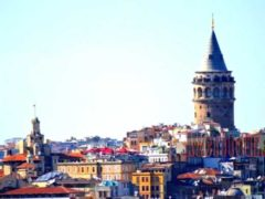 Рейс Габала — Стамбул — Габала стал в 2 раза дешевле