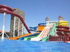 Цены на аквапарк в Азербайджане