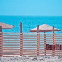 В Баку открывается новый бесплатный пляж