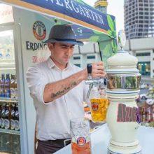 В Баку пройдет фестиваль немецкого пиво