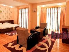 В Гянджа открылся первый хостел