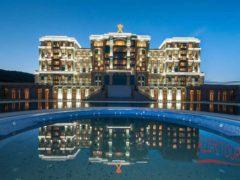 Список отелей в северной части Азербайджана